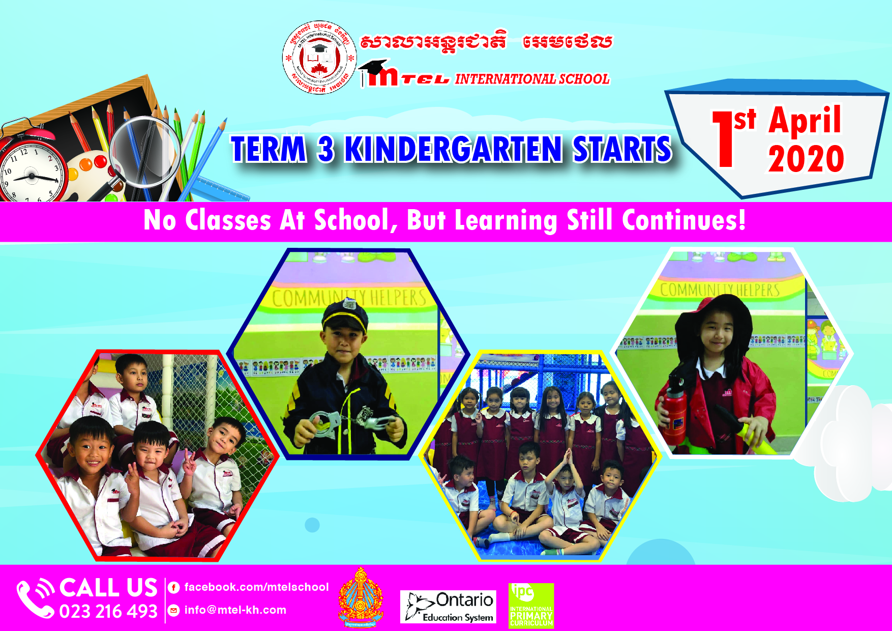 KG Start New TermV4-01